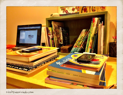 Adventures in Homeschooling {Planning and Preparation}