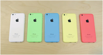 Những phương pháp test iPhone 5c lock cũ
