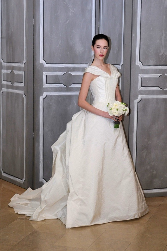 c497bf308 carolina herrera wedding dresses. carolina herrera fall 2015 wedding ...