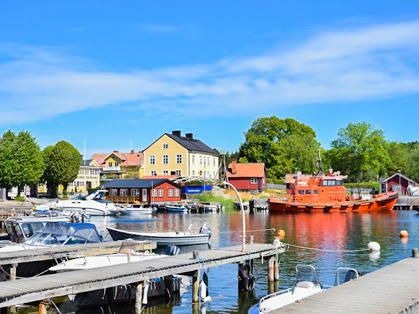 7 Reasons to Take Your Kids to Sweden