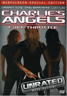 Sinopsis film Charlies's Angels: Full Throttle (2003)