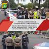 Program Polisi Peduli, Setiap Jum'at Ada Polwan Patroli Jum'atan