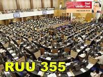 BN tidak akan bentang RUU 355 - Najib
