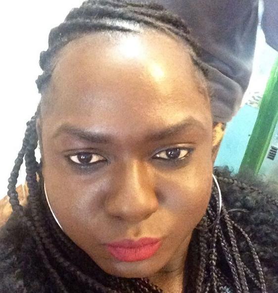 from Kylan nigeria transgenders