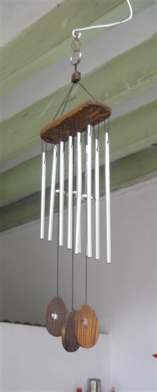 Junk Unjunk Wind Chimes Bells And Tings Like That