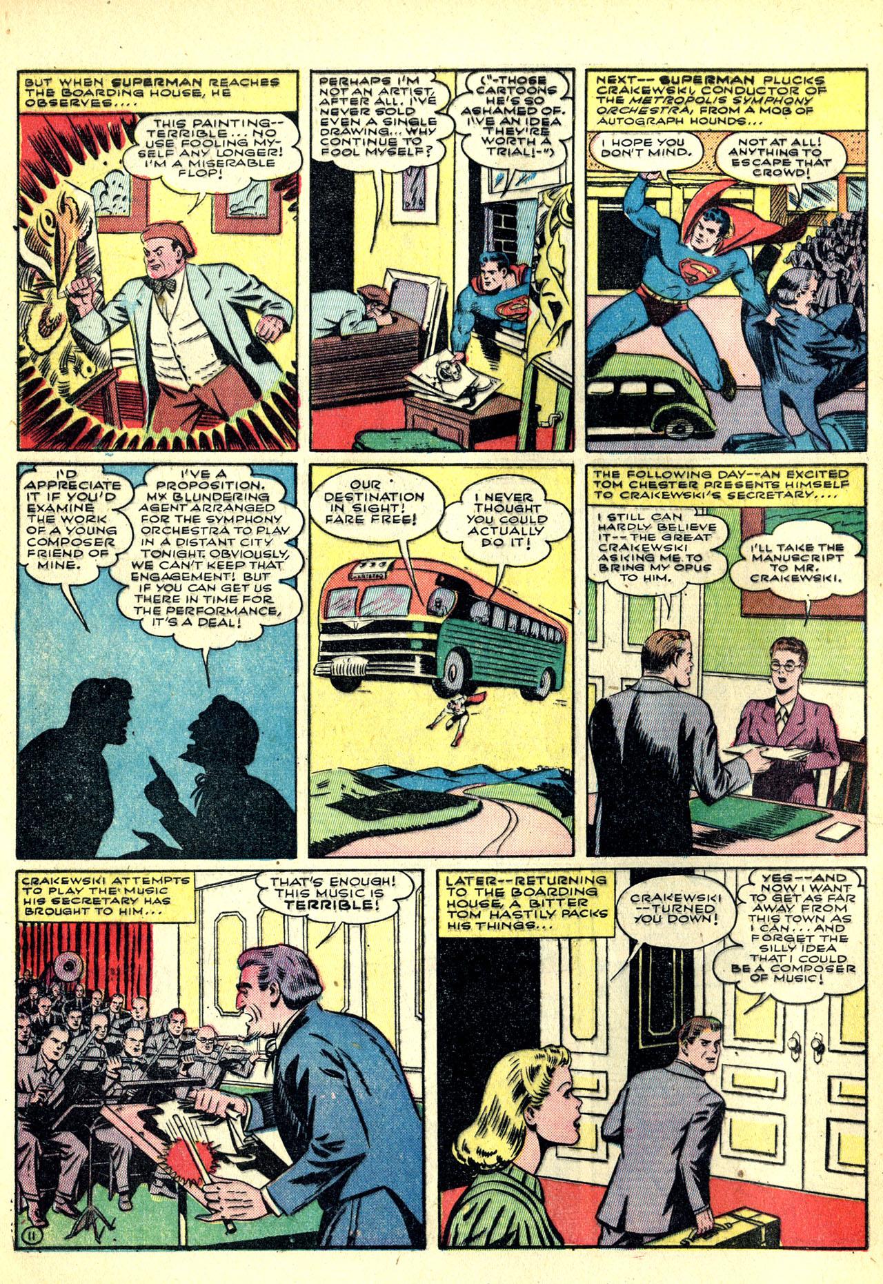 Read online World's Finest Comics comic -  Issue #8 - 14