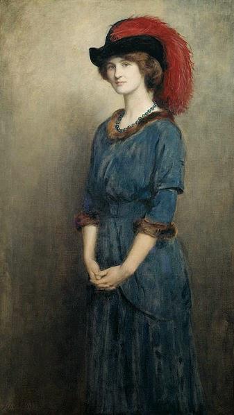 Angela McInnes - Jhon Collier e suas pinturas belíssismas | Neoclassicismo