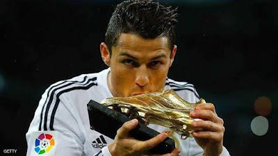 """تكريم """"متأخر"""" من ريال مدريد لنجمه السابق رونالدو"""
