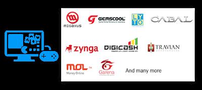 Harga Voucher Game Online Server Niki Reload Pulsa Elektrik Termurah Jakarta Bandung Semarang Surabaya