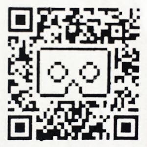 iphone cardboard viewer code