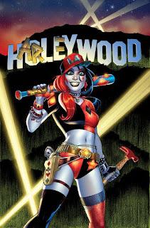 Harley Quinn de Jimmy Palmiotti y Amanda Conner finalizará el próximo 20 de diciembre