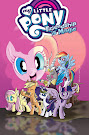 MLP Omnibus #5 Comic Cover A Variant