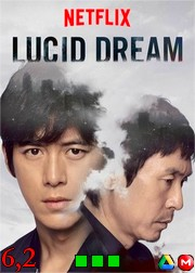 Sonhos Lúcidos Dublado - DVDRip