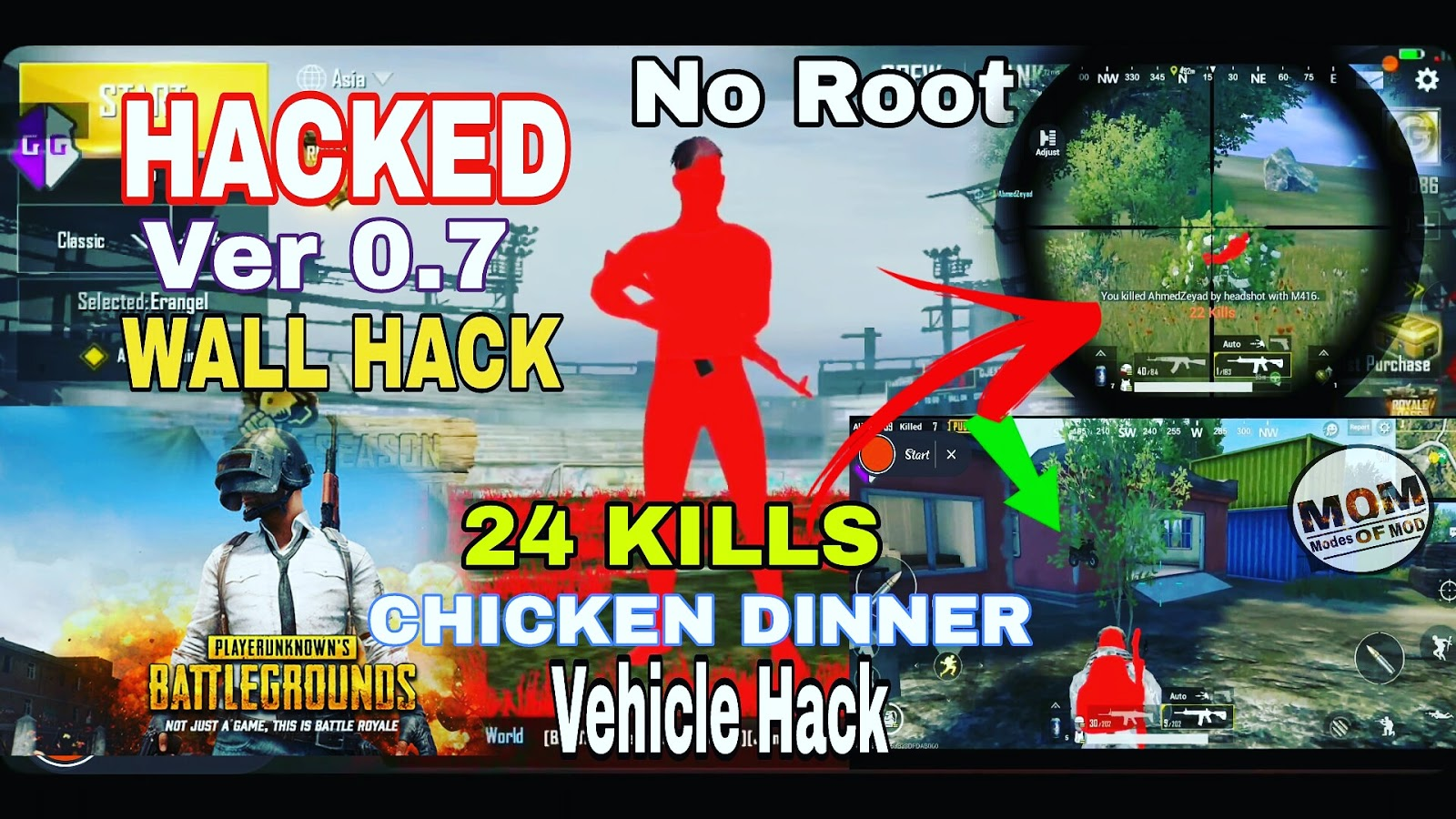 Hack Pubg Mobile Pc Hack - Pubg Mobile Hack Season 6