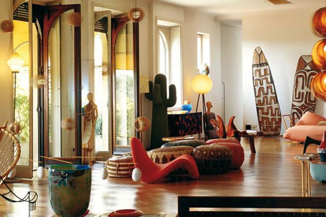 Unique Decorating Styles