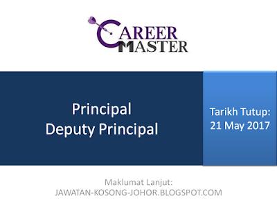 Jawatan Kosong Di CareerMaster Sdn Bhd
