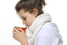 Atasi flu dengan ramuan jahe dan madu