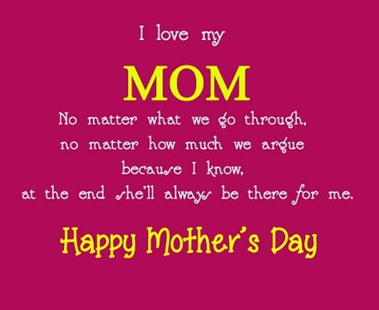 Mother's Day inspirational Quotes 2018