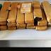 São Desidério: PM prende dois homens com mais de 19 kg de drogas em ônibus interestadual
