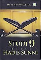 STUDI 9 KITAB HADIST SUNNI