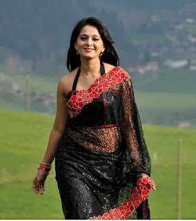 Anushka Shetty is hot sexy beautiful sweet cute actress of South India