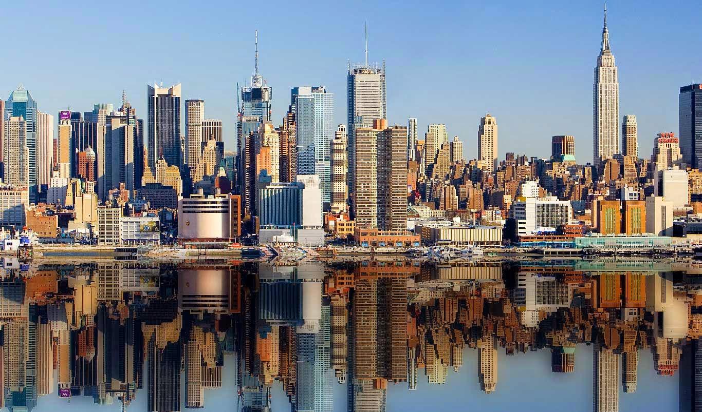 Como nova york dividida por regi es dicas de nova york for B b new york centro