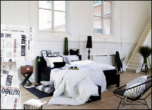 Bedroom Designs That Could Be The Starting Point When Decorating