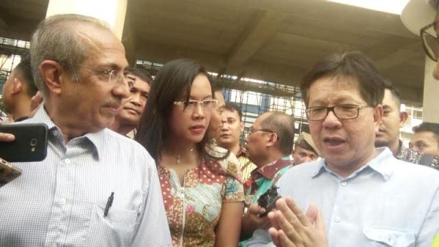 Ini Pengakuan Warga yang Rumahnya Rela Dibongkar demi MRT
