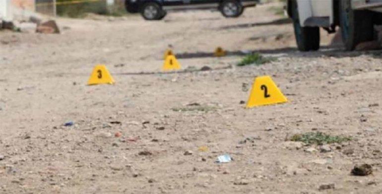 Ahora asesinan a secretario del alcalde de Turicato, Michoacán