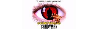 candyman soundtracks-seker adamin laneti muzikleri