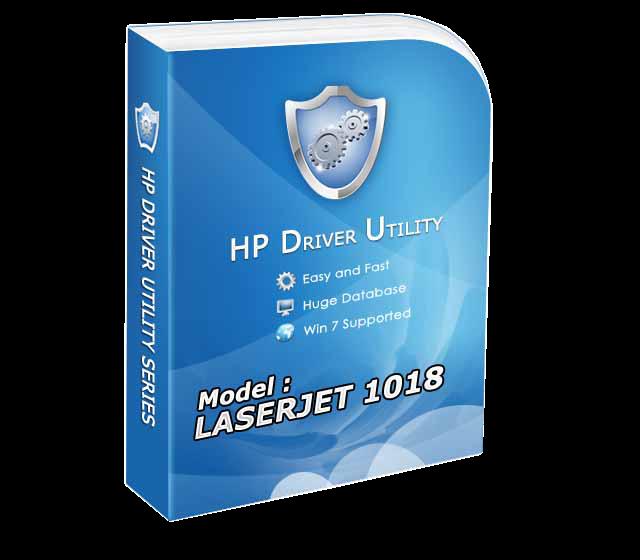 hp 1018 laserjet driver free download