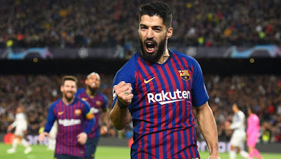 Highlight Barcelona 3-0 Liverpool, 1 Mei 2019