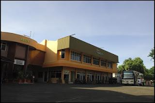 Hotel di Kota Probolinggo