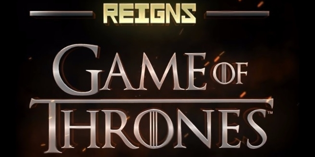 reigns game of thrones for Android, pc, and ios Announced