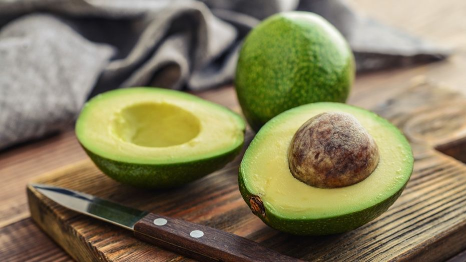 Hass avocado nutrition