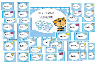 https://www.teacherspayteachers.com/Product/Its-a-Jungle-of-Multiplication-3123160
