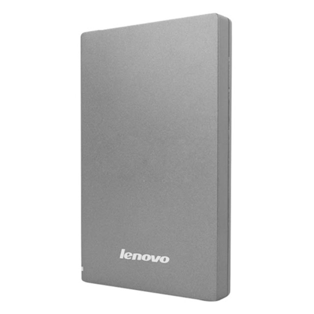 Lenovo F309 Lenovo USB 3.0 1TB external portable HDD