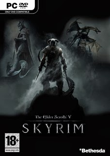 The Elder Scrolls V Skyrim - PC (Download Completo)