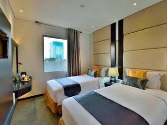 Daftar Hotel Murah Dan Berkualitas Di Cisarua Puncak Bogor