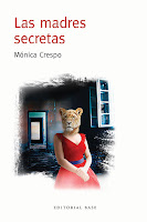 Las madres secretas, Mónica Crespo Leioako liburutegian