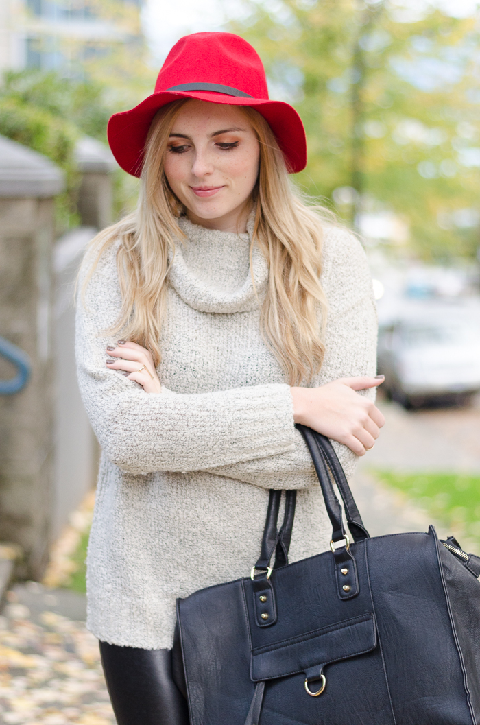 Winter layering tips, Stylish layering tips