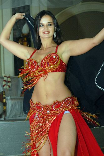 Hot Belly Dancer Images  South Indian Actresses Pics-6298