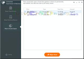 Download DoYourData Super Eraser Business 4.0 Full Version