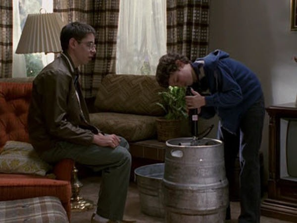 Freaks and Geeks - Season 1 Episode 2: Beers and Weirs