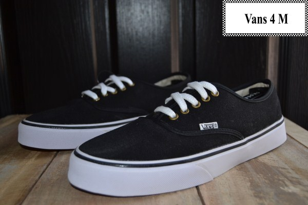Buy vans original murah 42bdb0b687