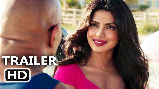 "Baywatch Movie Clip - ""The Invitation"" feat. Priyanka Chopra"