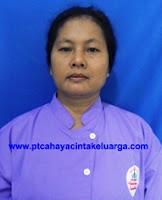 Tlp/WA:+62818.4337.30 | LPK Cinta Keluarga DI Yogyakarta Jogjakarta penyedia penyalur pembantu papua mujinah | art prt pekerja asisten pembantu rumah tangga profesional ke seluruh Indonesia resmi terpercaya rekomended