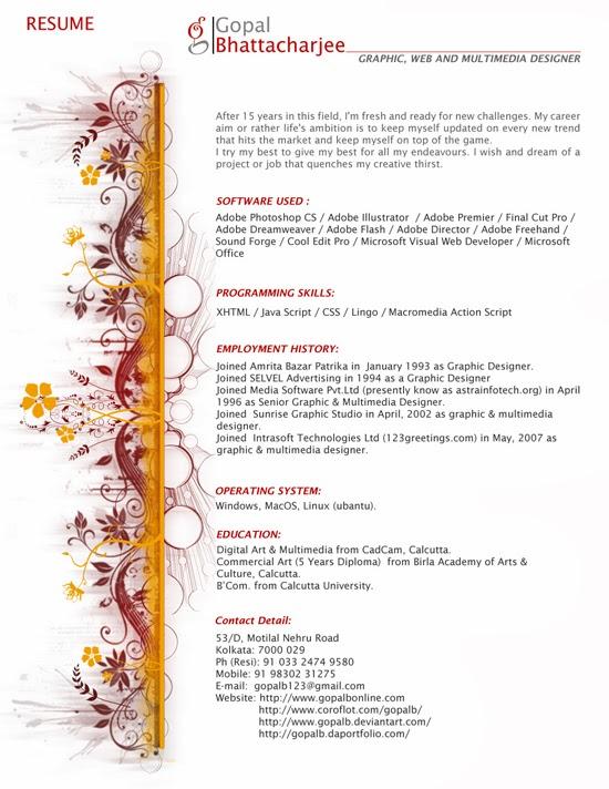 Online marketing cover letter