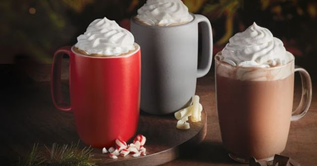 peet u0026 39 s 2017 holiday menu includes new holiday spiced latte