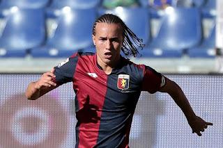 Napoli si pensa allo scambio Gabbiadini Laxalt Serie A video